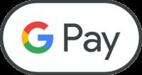 G Pay Acceptance Mark 800