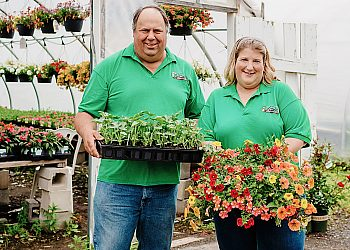 Greenhouse Employees