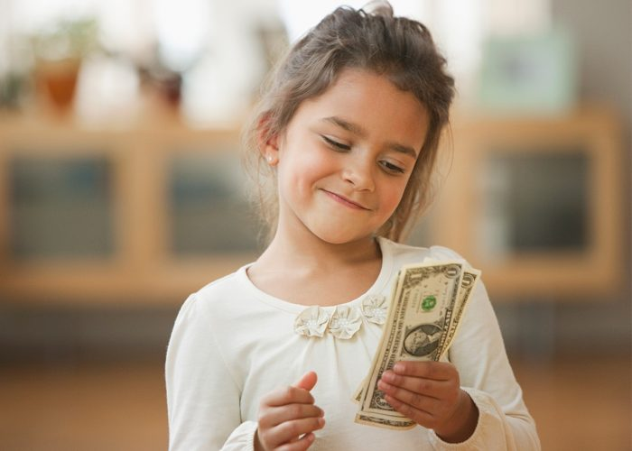 girl-and-money