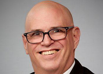 Brad Bernard