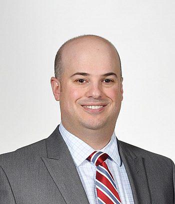 Andrew Mangano