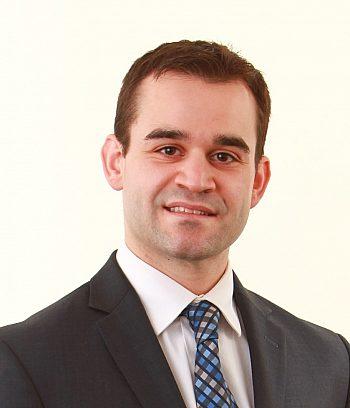 Eric Magnano