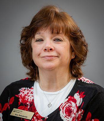 Sue Sekuterski