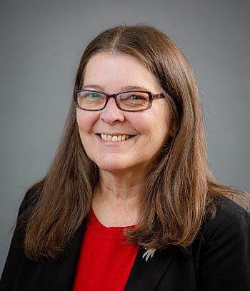 Sandra Wolfer