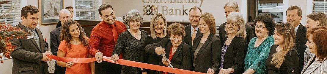 Hazleton Ribbon Cutting