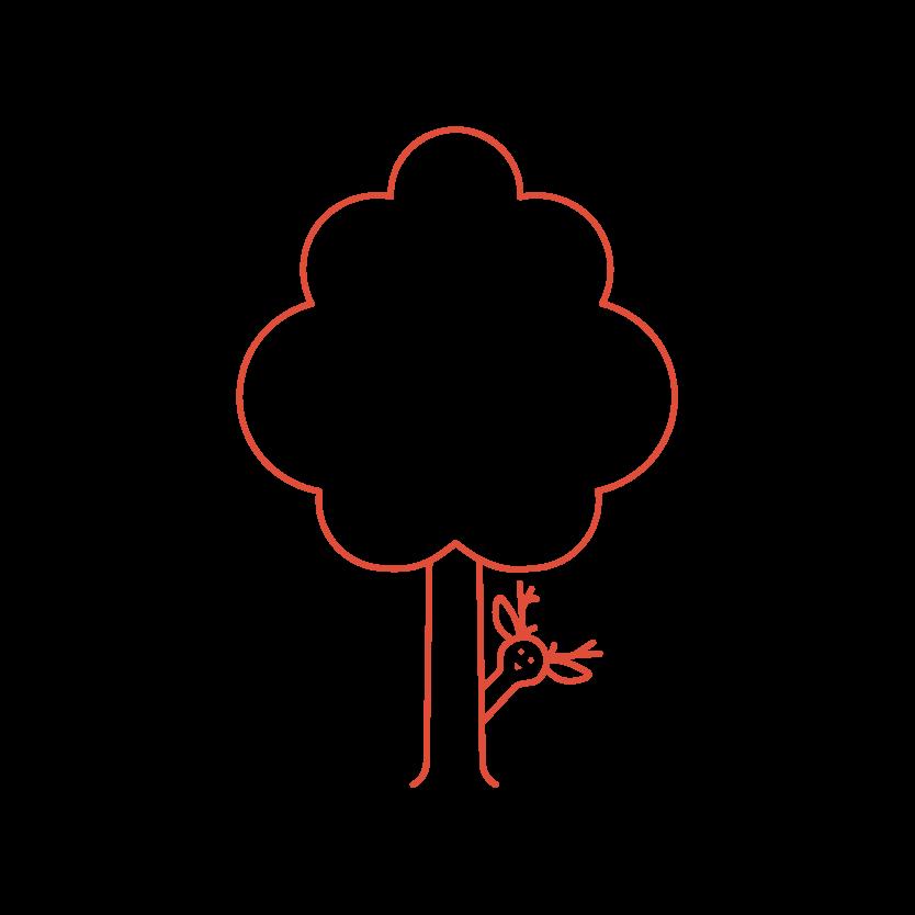 Deer icon 01 1